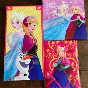 Other - Mint condition frozen pictures